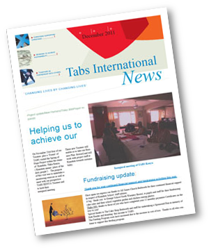 Newsletter : Winter 2011