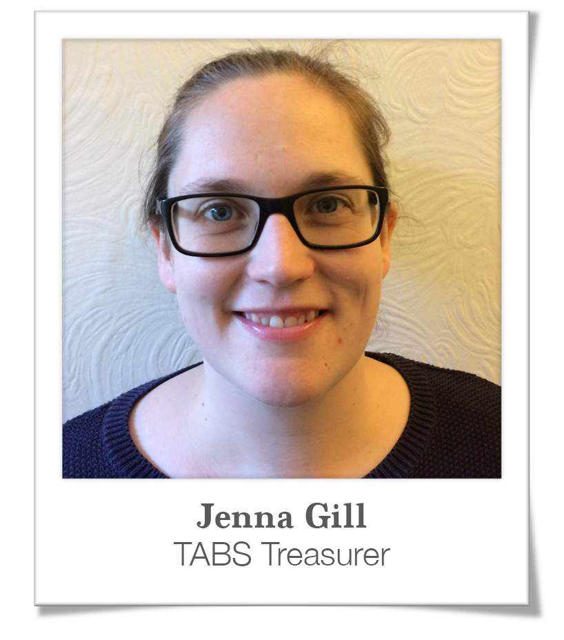 Jenna Gill : TABS Trustee
