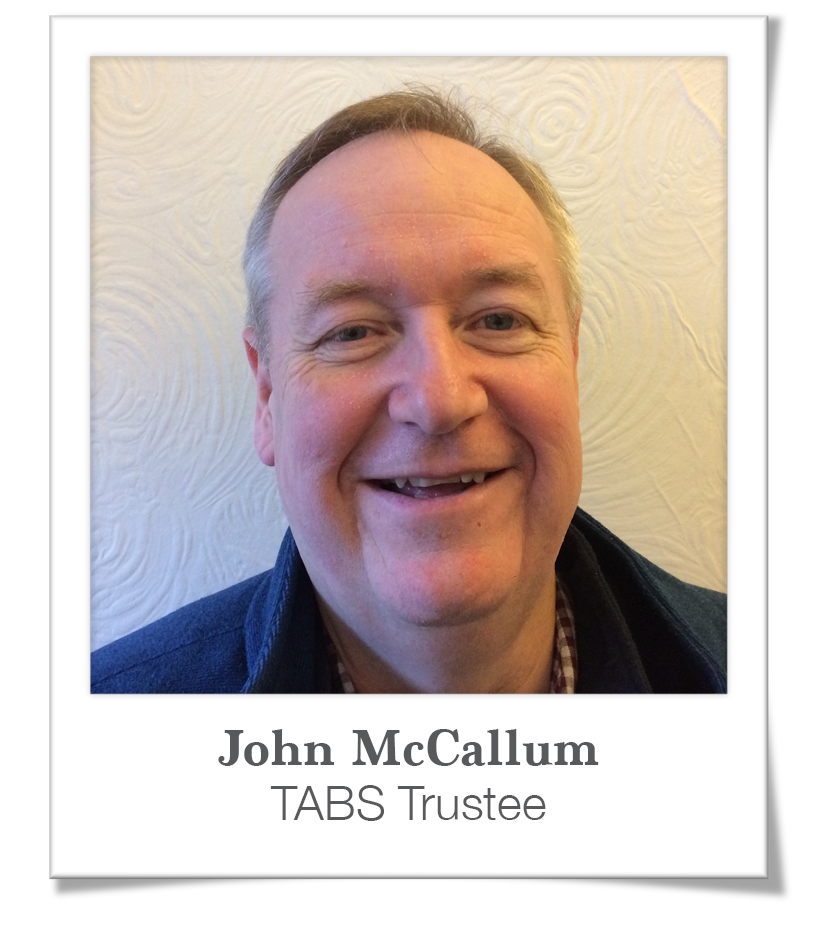 John McCallum : TABS Trustee