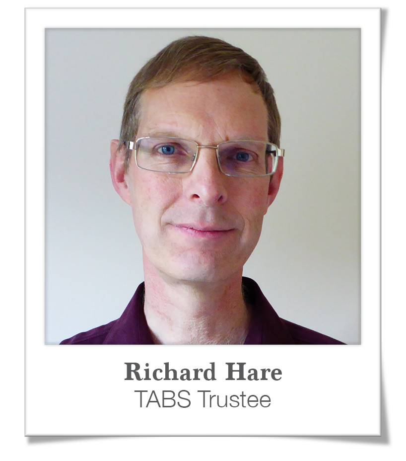 Richard Hare : TABS Trustee