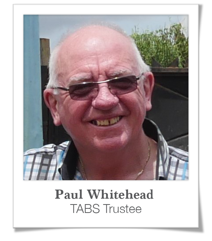Richard Hare: TABS Trustee