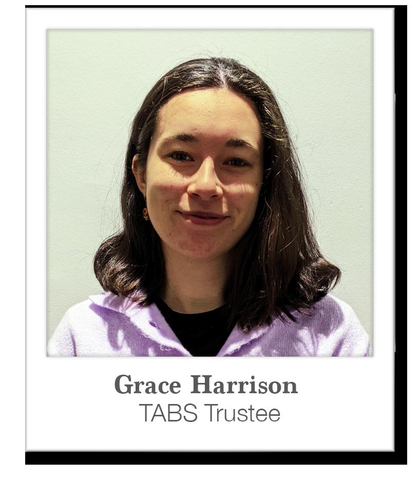 Richard Hare: TABS Trustee
