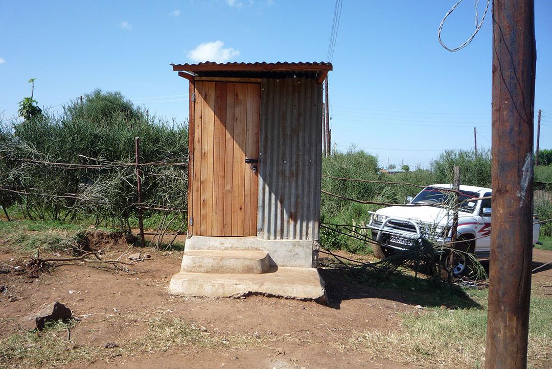 Kenya 2010 : Local facilities