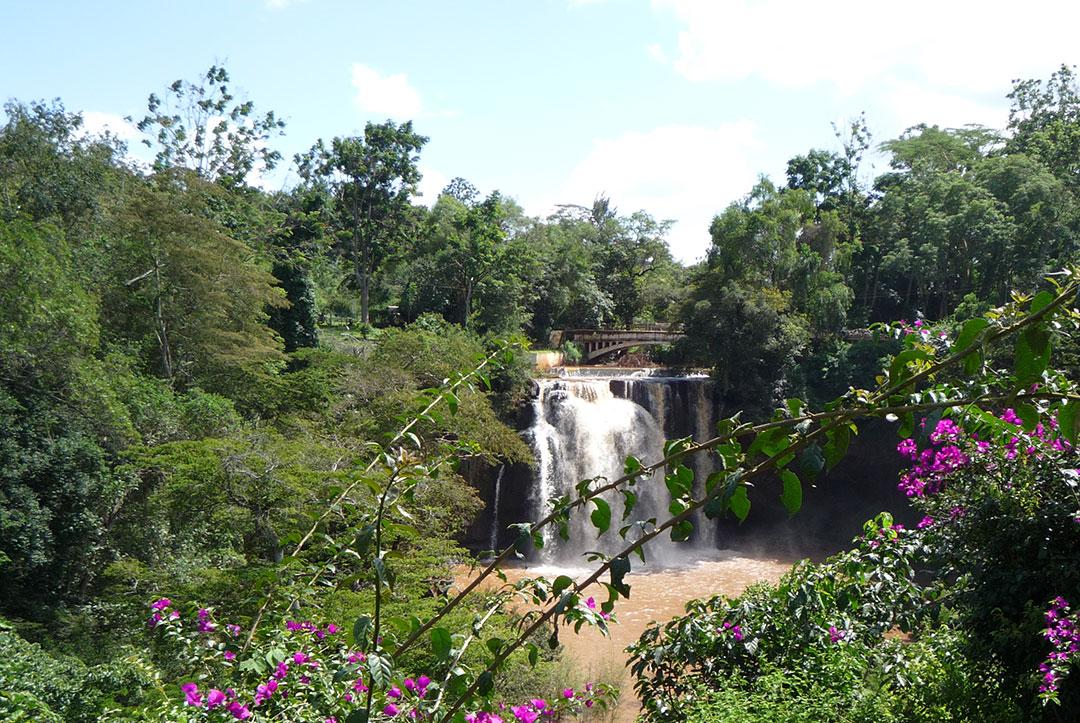 Kenya 2010 : More beautiful Kenya