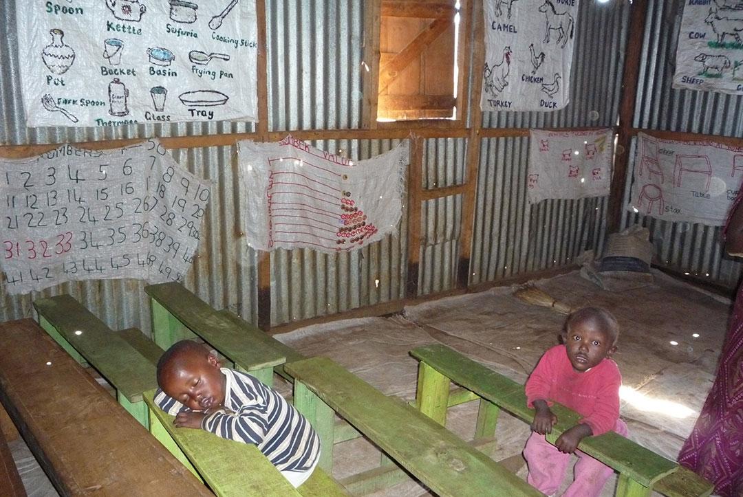 Kenya 2010 : Too much like hard work