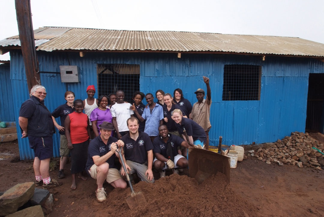 Kenya 2011 : The finished article