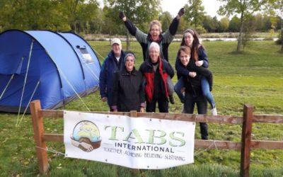 TABS Fundraising initiative